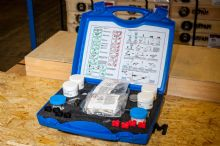 Water Testing kit, Chemical - for Arsenic